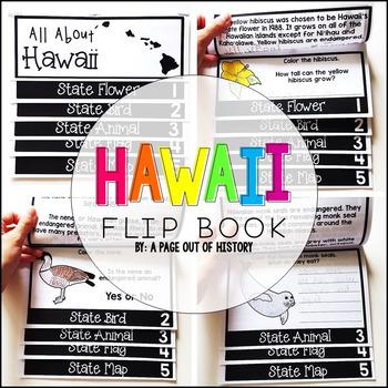 Hawaii State Flipbook
