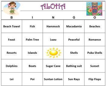 Bingo luau free / Free slots machines in casino