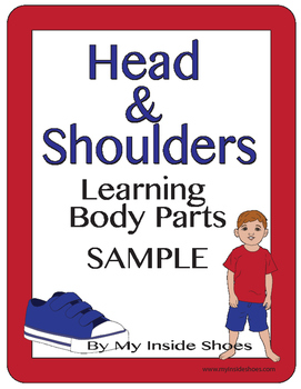 Head and Shoulders - Learning Body Parts Sample