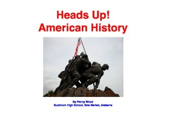 Heads Up United States History Review