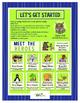 Healthy KidZ Program -  Literacy-Math-Health