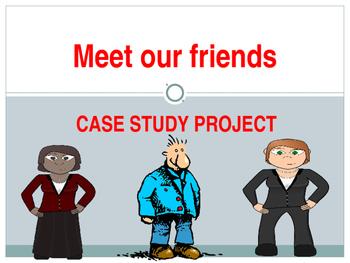 Health Education Case Study: More Clues, More Fun!