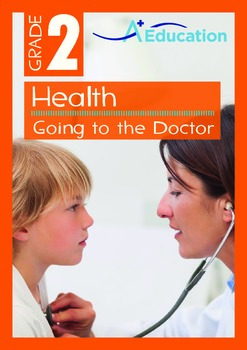 Health - Going to the Doctor (I) - Grade 2