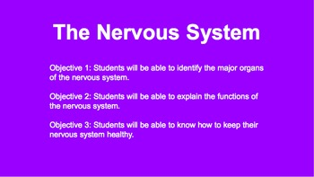 Health Presentations- Flipping the Classroom