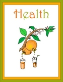Health Thematic Unit