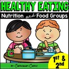 Healthy Eating: Nutrition & Food Groups!