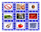 Healthy Lifestyle & Nutrition Cards