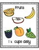 Eating Healthy Snacks, Cooking in the Classroom Activity