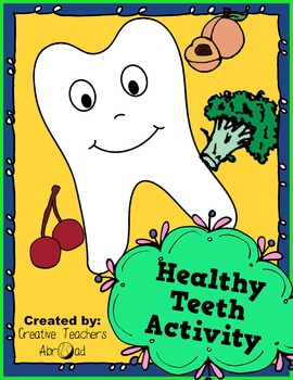 Healthy Teeth Activity