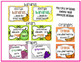 Healthy Testing Treat Notes >> THE BUNDLE!