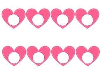 Heart Beat Cards ~ FREEBIE!!!