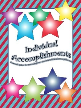 Star Brag Badges-Celebrating the accomplishments of your students