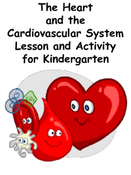 Heart Health Activity and Lesson