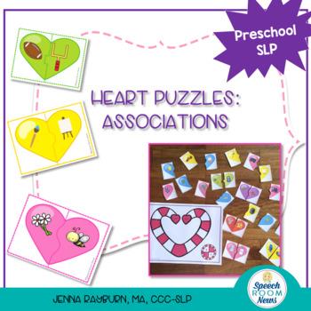 Heart Puzzles: Associations