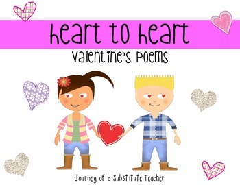 Valentine's Day Poems