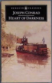 Heart of Darkness Active Reading Journal