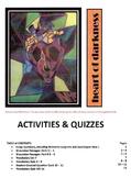 Heart of Darkness Activities & Quizzes