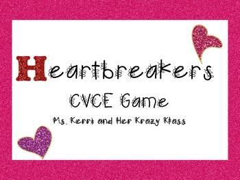 Heartbreakers: A CVCE Game