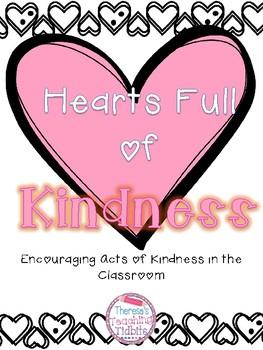 Hearts Full of Kindness #kindnessnation