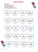 Valentine's Day / Hearts of Speech