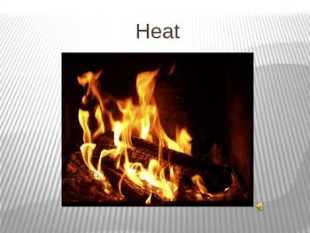 Heat PowerPoint