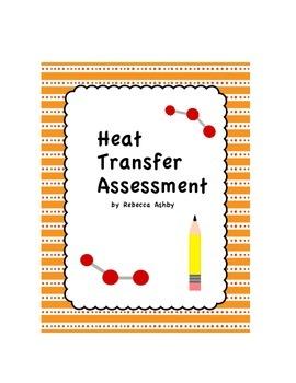 Heat Transfer Assessment