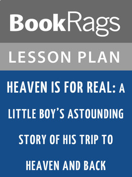 Heaven Is for Real: Lesson Plans