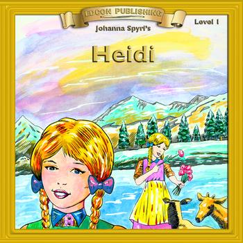 Heidi Audio Book MP3 DOWNLOAD