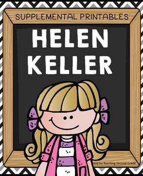 Helen Keller Second Grade