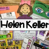 Helen Keller Supplement Materials Journeys 2nd Grade