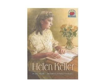 Helen Keller Vocabulary