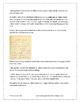Helen Keller and Anne Sullivan Reading Comprehension