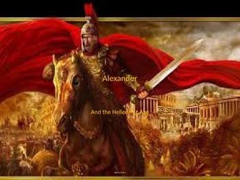 Hellenistic World