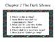 Heller Keller Text Questions