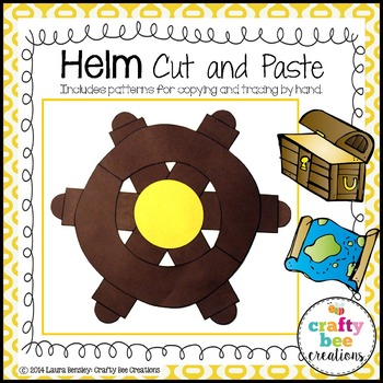 Helm Cut and Paste
