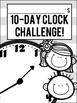 Help-At-Home Parent Packs: ANALOG CLOCKS- 2nd Grade