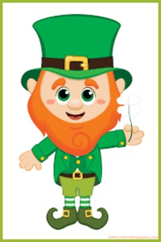 Help Lucky the Leprechaun Determine the Meanings of  Prefi