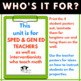 Help Me Remember- Properties of Math
