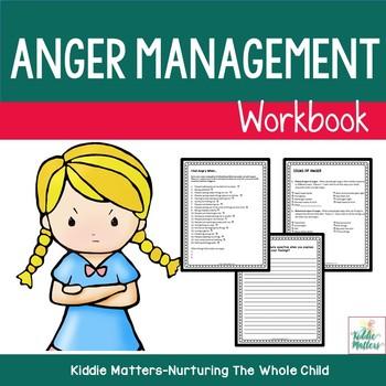 Social Emotional Lessons: Helping Kids Manage Their Anger