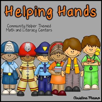 Community Helper Centers