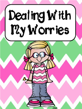 Helping Kids Who Worry