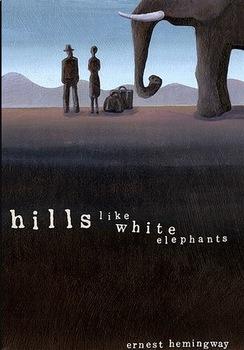 "Hemingway's ""Hills Like White Elephants"" Quiz"