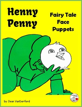 Fairy Tale | Henny Penny | ACTING, STORY TELLING, SEQUENCI