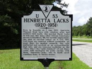 Henrietta Lacks Unit