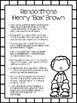 Henry Box Brown (Version français)