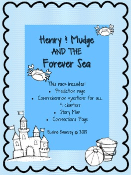 Henry & Mudge and the Forever Sea