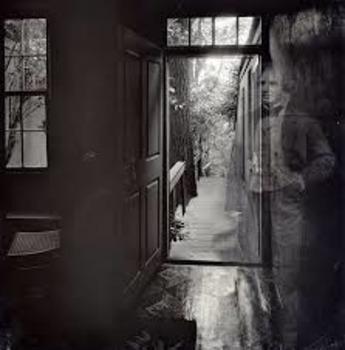Henry Wadsworth Longfellow - Haunted Houses
