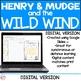 Henry and Mudge Wild Wind