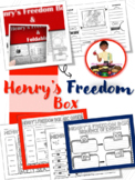 Henry's Freedom Box: Including Foldables (2)