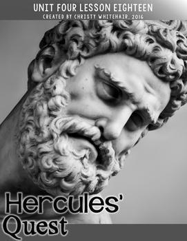 Hercules' Quest {Textbook Companion}